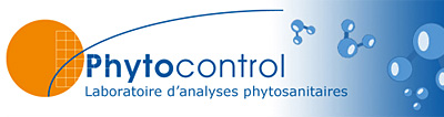 Phytocontrol : Laboratoire d'analyses phytosanitaires